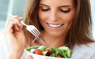 Η ιδανική διατροφή για τους καλοκαιρινούς μήνες